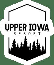 Upper Iowa Resort Logo