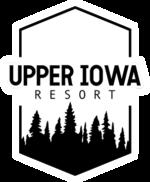 Upper Iowa Resort Full Logo